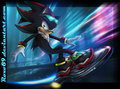 SHADZ 3 3 3 3 3 3 3 - shadow-the-hedgehog photo
