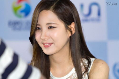 "SNSD's Seohyun ""the youngest"" innocent girl"