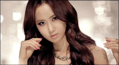 SNSD's Yuri<3