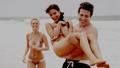Samara, Rihannon & Steve