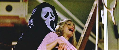 Sarah Michelle Gellar - Scream 2
