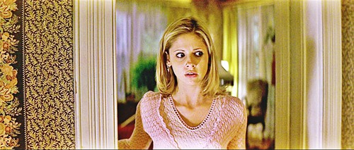Sarah Michelle Gellar - Scream 2