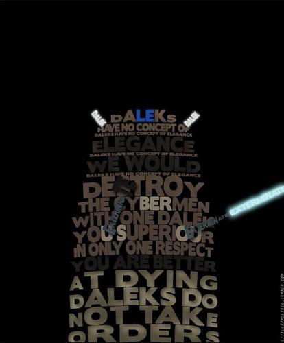 Sassy Daleks