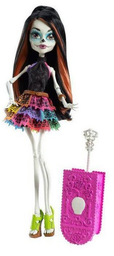 Scaris Line - monster-high Photo
