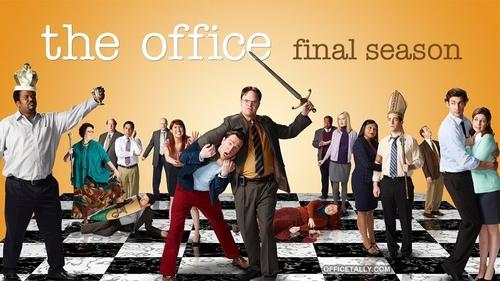 Season 9 Promo Poster