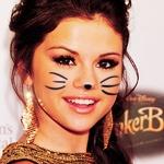 Selena Cat iconos