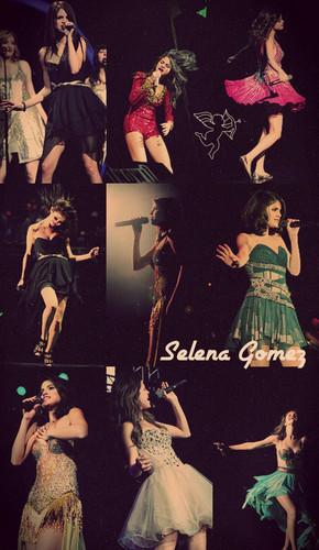 Selena Gomez ~