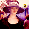 Selina Kyle - the-dark-knight-rises Icon