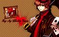 vampire-knight - Senri wallpaper