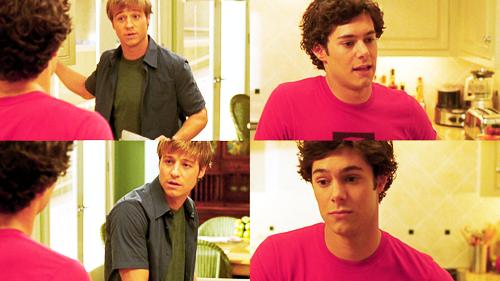 Seth and Ryan