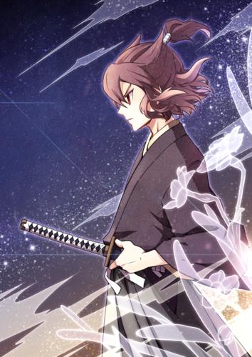 Shindou Takuto