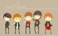 Shinee (cartoon)