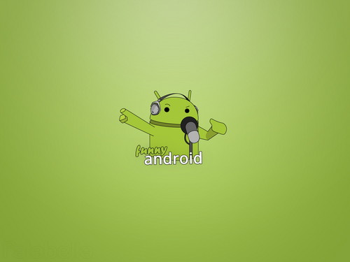 Canto Android