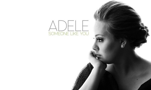 Someone like you! - adele Photo