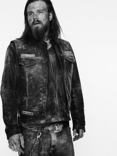 Sons of Anarchy - Season 5 - Cast Promotional các bức ảnh