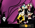Soul Eater - soul-eater wallpaper