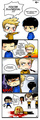 Star Trek Chibi - star-trek-2009 fan art