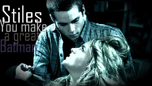 Stiles/Erica