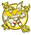 Super Tails!