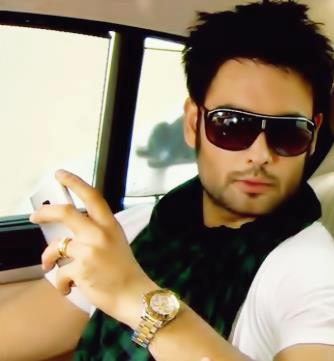 madhubala ek ishq ek junoon rk new look - photo #19