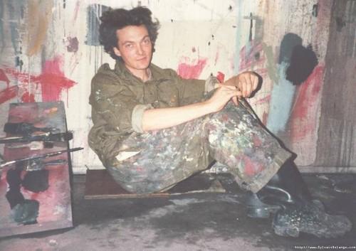 Sylvain Delange (1961-1996)