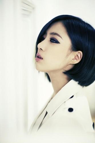 T ara araw sa pamamagitan ng araw Eunjung