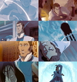 TLOK - avatar-the-legend-of-korra fan art