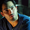Tyler Hoechlin picha probably with a portrait called TW