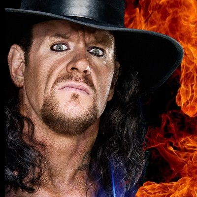 Undertaker achtergrond containing a fedora entitled Taker