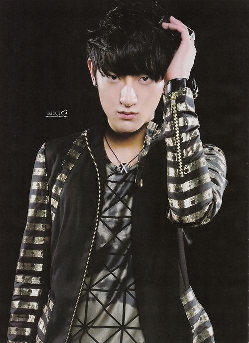 Tao - EXO-M Photo (319...