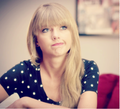 Taylor swift at MTV promo