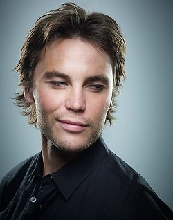 Taylor♥ - taylor-kitsch Photo
