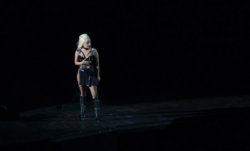 The Born This Way Ball Tour in Helsinki