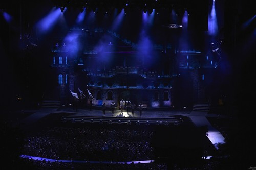 The Born This Way Ball in Tallinn - lady-gaga Photo