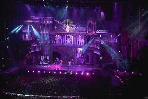 The Born This Way Ball in Tallinn