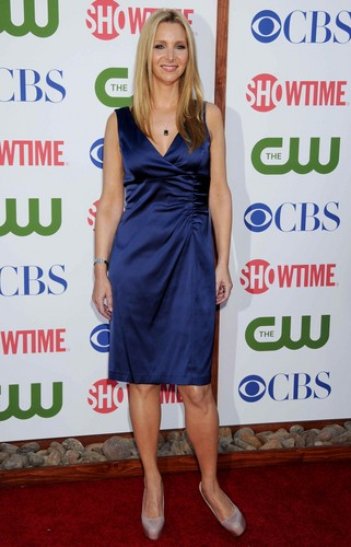 The CW & Showtime's 2011 TCA Party in Beverly Hills