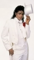 The Distingushed Gentleman - michael-jackson photo