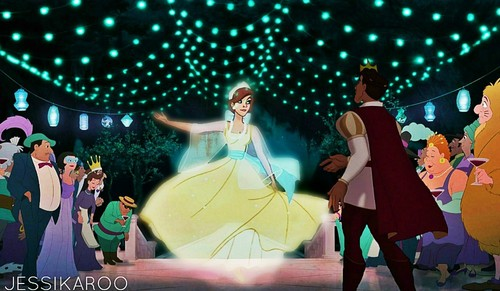 Disney crossover karatasi la kupamba ukuta probably with a tamasha entitled The Ghost of wewe
