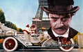 The Great Race 1965 - movies wallpaper
