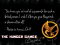 The Hunger Games quotes 201-220