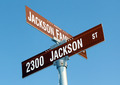 The Jackson Family's Hometown in Gary, Indiana 2300 Jackson Street, Gary, IL - michael-jackson photo