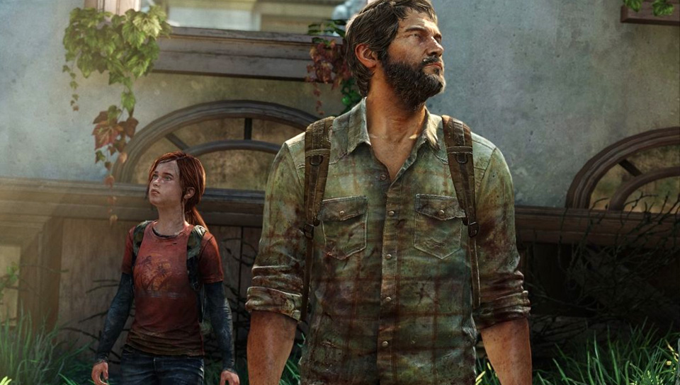 The Last of Us (PS3) images The Last of Us HD wallpaper and background photos