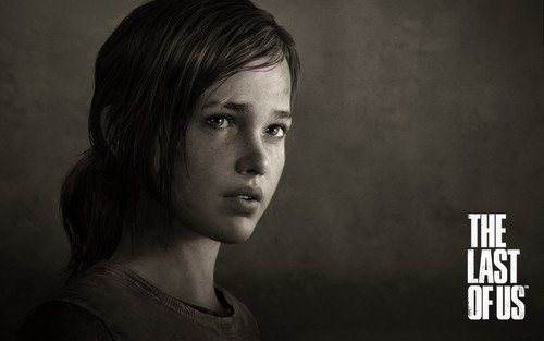 The Last of Us fondo de pantalla