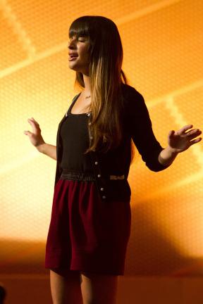 The New Rachel