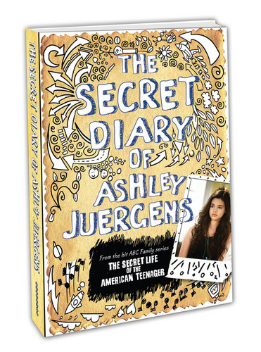 The Secret Diary Of Ashley Juergens