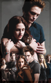 The Twilight Saga :) - twilight-series photo