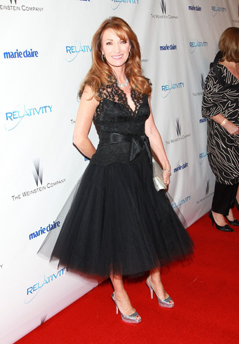 The Weinstein Company And Relativity Media's 2011 Golden Globe Awards Party