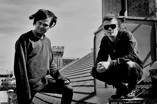 The Rasmus / 2012