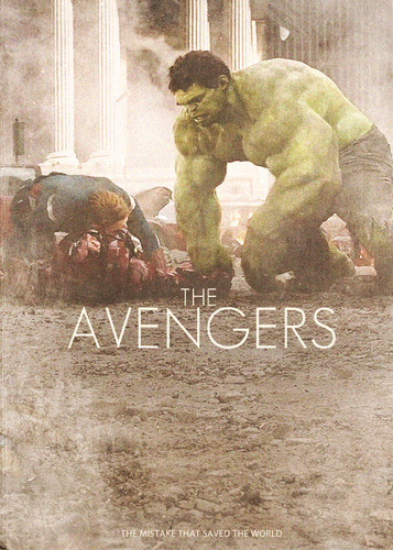 The @vengers