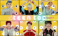 teen-top - Them<3 wallpaper